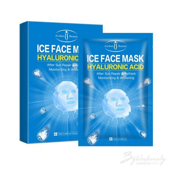 ماسک صورت یخی آیچون بیوتی